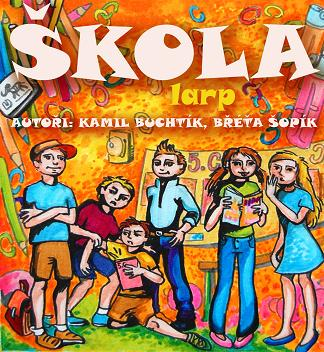 Plakát Škola